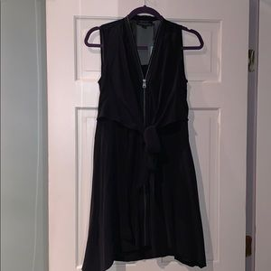 All Saints Jayda dress